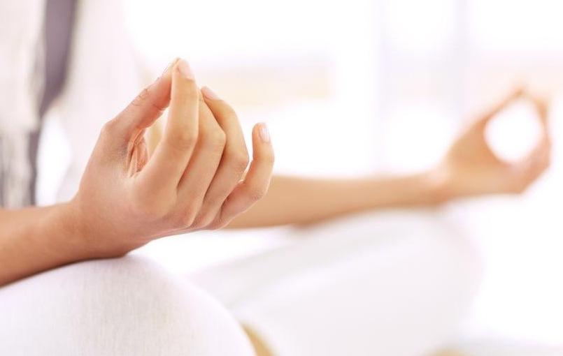 svalová relaxace