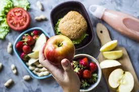 Zdravé stravování: 7 základních principů a další tipy | BezHladovění.cz