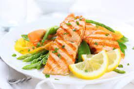 Tapety : maso, Ryba, oranžový, plody moře, citrus, kuchyně, vyrobit, losos  jako ryba, uzený losos, příloha, thajské jídlo 5616x3744 - 4kWallpaper -  582036 - Tapety - WallHere